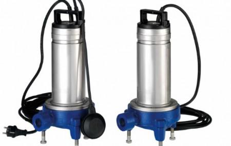 Новая серия Lowara DOMO GRI была разработана для отведения жидкостей, содержащих твердые частицы или волокна, бытовых и канализационных стоков от […]