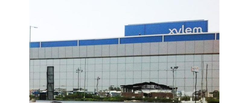Компания Xylem начала работу в Южной Африке