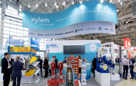 Представители корпорации Xylem Inc. — ведущей компании в области современных технологий водоснабжения, — недавно сообщили в пресс-релизе об открытии в […]