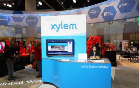 1 октября 2012 прошла конференция WEFTEC, посвященная проблемам защиты водных ресурсов, прошла при участии корпорации Xylem и входящей в нее […]