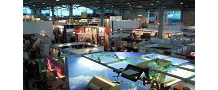 Новейшее оборудование Lowara на выставке в Петербурге