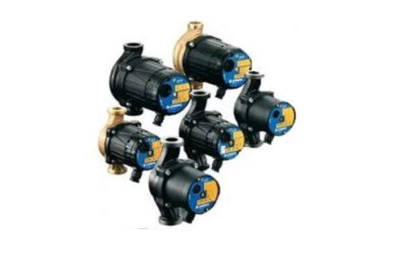 Циркуляционные насосы для бытовых систем отопления, кондиционирования и охлаждения Lowara TLC(H)предназначены для перекачивания горячих и холодных жидкостей, не агрессивных к […]