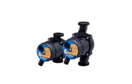 Эти 3-х скоростные циркуляционные насосы предназначены преимущественно для бытового использования. Насосы Lowara TLC 25-5 и TLC 25-6 отличаются улучшенной гидравлической […]