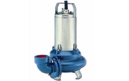 Насосы Lowara DL — одно из передовых решений итальянской компании для перекачивания различных сточных вод. Это электрические насосы, выполненные из […]