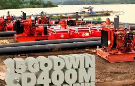 Международная корпорация Xylem, частью которой является итальянский производитель насосного оборудования, компания Lowara, приступила к реализации глобального проекта в Южной Америке […]