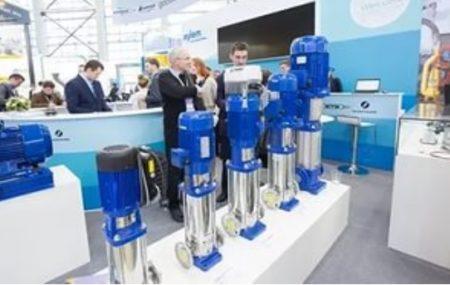 Как стало известно буквально на днях, корпорация Xylem, в которую входит и итальянский производитель насосного оборудования Lowara, будет участвовать в […]