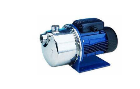 Центробежные самовсасывающие насосы Lowara BG изготавливаются с 1 рабочим колесом, выполненным из нержавеющей стали. Насосы предназначаются для работы с чистыми […]