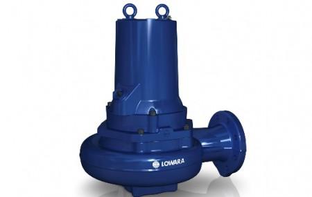 Совсем недавно один из ведущих европейских производителей насосного оборудования, компания Lowara, представила новую серию погружных канализационных насосов 1300. Насосы Lowara […]