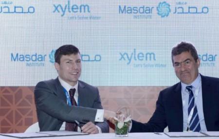Независимый институт науки и техники Masdar (Абу-Даби), занимающийся исследованиями в области современных технологий энергии, и корпорация Xylem Inc., в которую […]