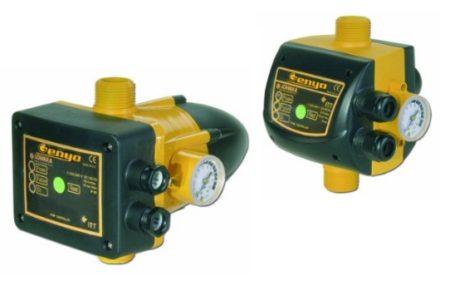 Представляем устройство Lowara Genyo — передовую разработку, выполняющую сразу несколько функций по контролю работы и защите электронасосов. Genyo управляет электронными […]