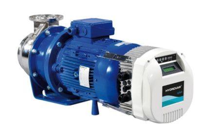 Консольные насосы Lowara e-SH, недавно представленные итальянским производителем на мировом рынке насосного оборудования, выполнены из исключительно прочной и качественной нержавеющей […]