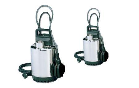 Lowara DOC — одна из передовых разработок итальянской компании. Эти погружные насосы центробежного типа отлично перекачивают как чистые, так и […]