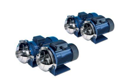 Новые центробежные насосы Lowara из нержавеющей стали CEA предназначены как для бытового, так и для промышленного применения. Насосы рассчитаны […]
