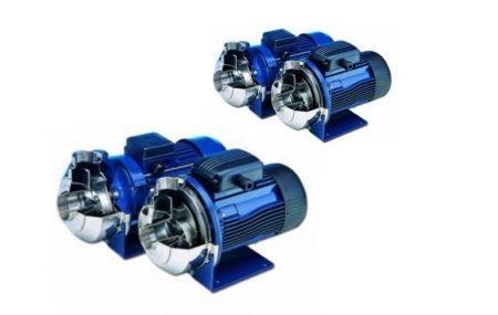Lowara CO – это серия центробежных насосов, которые имеют открытое рабочее колесо и свободный конец вала.Lowara CO зарекомендовали себя как […]