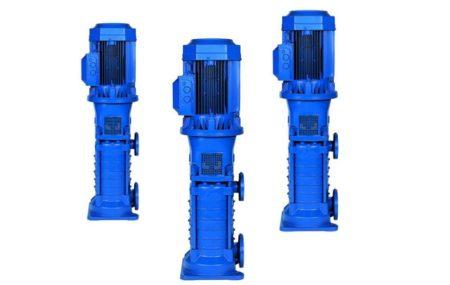 Вертикальные многоступенчатые насосы Lowara TDB и TDV — это высокоэффективные и надёжные электрические насосы, разработанные, чтобы удовлетворить требования широкого спектра […]