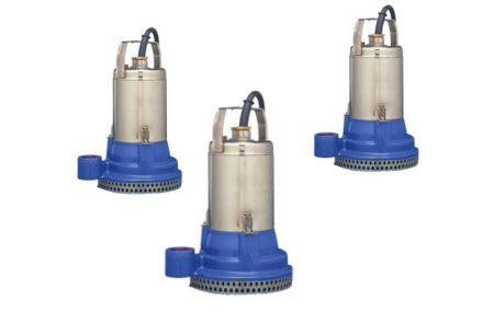 Насосы Lowara DN широко используются для перекачки грязной воды, различных видов стеков. Они имеют высокий уровень напора до 20 метров, […]