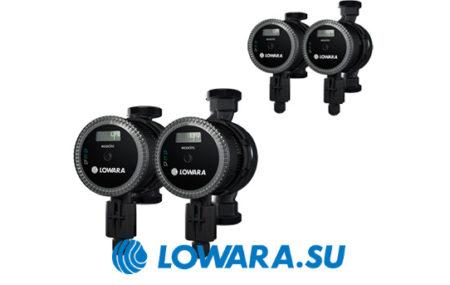 Ecocirc PREMIUM – особая линейка водонапорного оборудования от производителя Lowara. Ее уникальность состоит в том, что в основе разработки этих […]