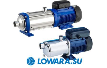 Многоступенчатые насосы серии e-HM представляют собой высокоэффективное инновационное решение от компании Lowara. Благодаря низкому потреблению электроэнергии, компактности и высоким эксплуатационным […]