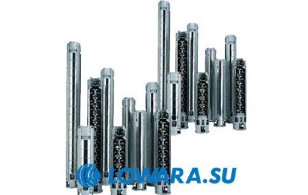 Серия скважинных погружных насосов Z6 – это одно из новейших предложений от компании Lowara. Z6 представляют собой профессиональные водонапорные агрегаты, […]