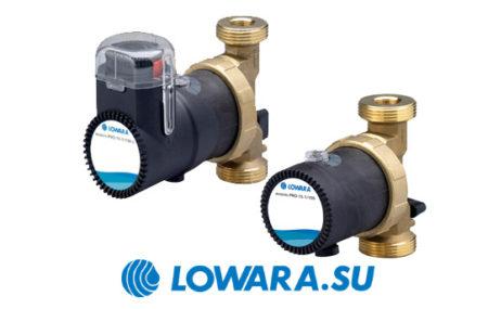 Высокоэффективное насосное оборудование ecocirc PRO — это одна из новейших разработок компании Lowara, которая отвечает всем актуальным требованиям современных водонапорных […]