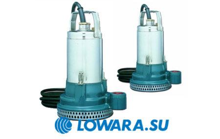 Линейка насосного оборудования DN от компании Lowara представлена тремя мощными высоко функциональными агрегатами, которые предназначены для перекачки чистой воды и […]