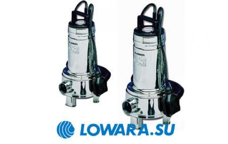 Благодаря своей высокой мощности и надежности серия дренажных насосов DOMO в числе широкого ассортимента компании Lowara пользуется особой популярностью. Оборудование […]