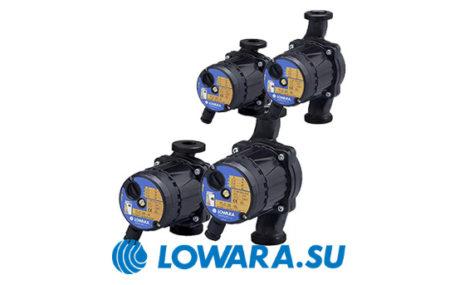 Наибольшее применение высокофункциональные мощные водонапорные агрегаты серии ТLC от компании Lowara нашли в сферах жилищно-коммунальной отрасли, промышленности и строительства. Они […]