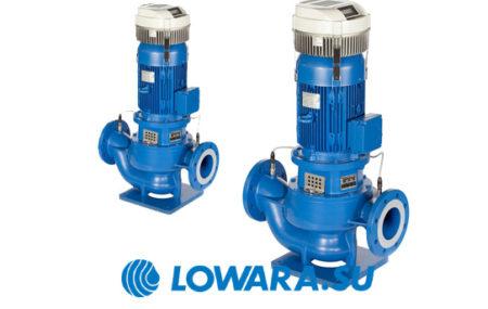 e-LNE – это современная линейка универсальных современных насосов от лидера производства водонапорного оборудования – компании Lowara. Благодаря своей надежности и […]