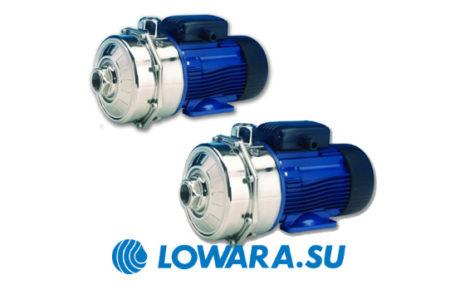 Новая, усовершенствованная линейка водонапорного оборудования Lowara CEA, CA представлена насосами нового поколения из нержавеющей стали AISI 304. Агрегаты относятся к […]