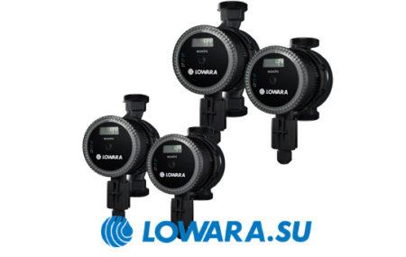 Одиночные циркуляционные насосы с мокрым ротором Lowara серии ecoric BASIC — это одна из последних разработок компании. Агрегаты представляют собой […]