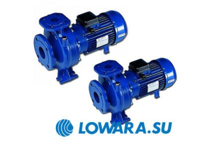 Lowara FH – это специализированная серия водонапорного оборудования от известного итальянского производителя. Конструктивно насосы отличаются наличием осевого всасывающего и радиального […]