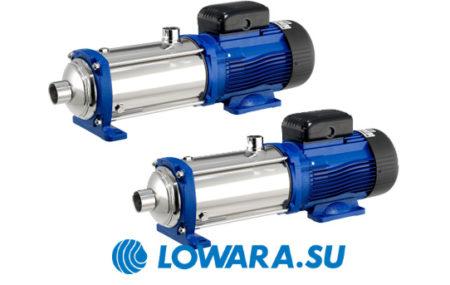 Насосное оборудования известного итальянского производителя компании Lowara серии HM, HMS представлено многофункциональными агрегатами, которые выполняют широкий спектр нужд водоснабжения и […]