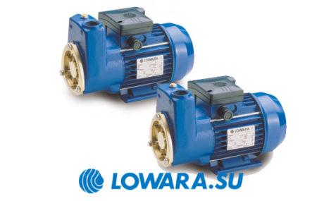 Конструктивно насосное оборудование Lowara серии SP представляет собой моноблок, который оснащен боковым каналом и рабочим колесом в форме звезды. Агрегаты […]
