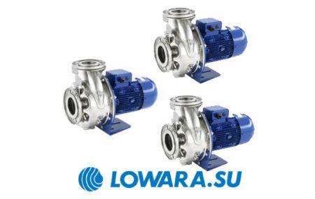 Lowara e-SH – это новое поколение усовершенствованных центробежных насосов от ведущего итальянского производителя водонапорного оборудования. Агрегаты заслужили доверие как профессионалов […]