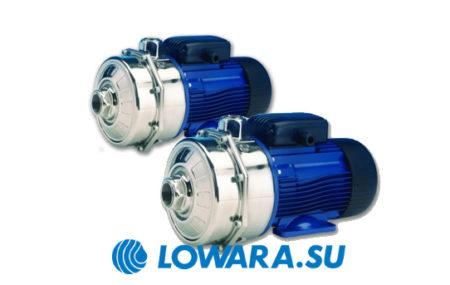 Насосы новой серии CEA, CA итальянского производителя Lowara предназначены для выполнения широкого спектра задач в области водоснабжения. Это современные водонапорные […]