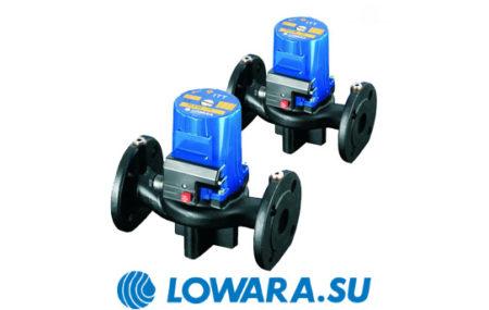 Lowara FLC – это серия современных, компактных насосов, которые предназначены для реализации процессов циркуляции жидкости в системах кондиционирования и отопления, […]