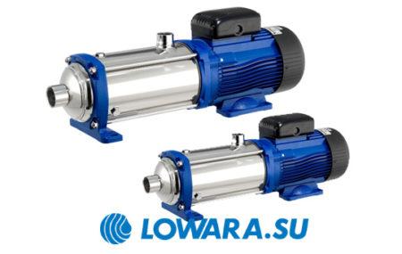 Горизонтальные многоступенчатые насосы известного итальянского производителя Lowara серии e-HM представляют собой новое поколение насосного оборудования, которое отвечает всем требованиям современных […]