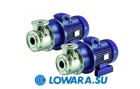 Насосы серии SH итальянского производителя Lowara относятся к категории одноступенчатого водонапорного оборудования широкого спектра назначения. Благодаря оптимальному соотношению цена-качество, агрегаты […]