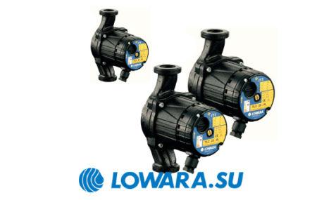 Циркуляционное насосное оборудование с мокрым ротором Lowara серии TLC предназначено для реализации работ систем отопления, охлаждения и горячего водоснабжения. Агрегаты […]