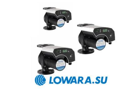 Компания Lowara – это мировой лидер производства насосного оборудования, который предлагает большой ассортимент насосов различного назначения, получивших широкое распространение в […]
