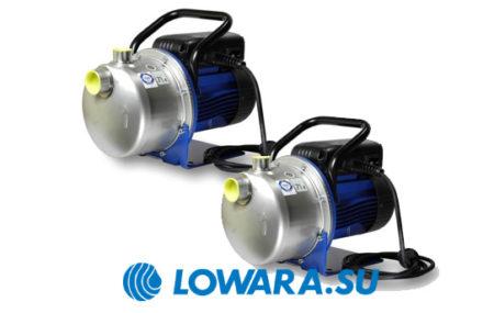 Насосное оборудование Lowara BG итальянского производителя характеризуется широким спектром функциональных возможностей. Моноблочные самовсасывающие центробежные агрегаты линейки используются для осуществления подачи […]