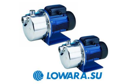 Одноступенчатое насосное оборудование известного итальянского производителя компании Lowara серии CO относится к категории универсальных агрегатов, которые получили широкое распространение, как […]