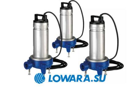 Lowara DOMO — это обширная серия насосного оборудования от одного из мировых лидеров производства качественных водонапорных агрегатов. Ассортиментный рад насосов […]