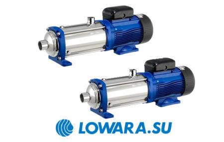Многоступенчатое насосное оборудование Lowara e-HM — это мощные, надежные профессиональные агрегаты, которые предназначены для выполнения широкого спектра нужд области. Они […]
