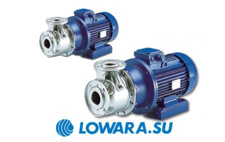 Насосное оборудования итальянского производителя Lowara серии SH изготовлено из нержавеющей стали нового поколения, которая обеспечивает повышенные характеристики прочности и надежности […]