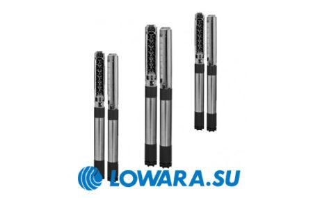 Скважинное насосное оборудование известного итальянского производителя серии Lowara Z6 представлено инновационным решением, которое полностью удовлетворяет все актуальные потребности сферы. Компактные, […]