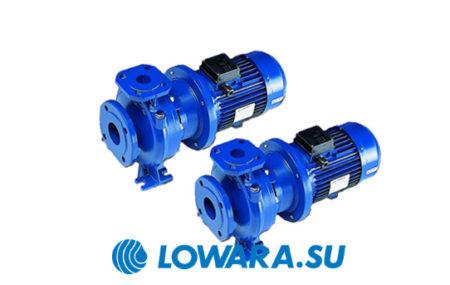 Центробежные моноблочные насосы Lowara FH представлены большим ассортиментом моделей и конструктивных решений. В серийных версиях различают несколько типов комплектаций этого […]