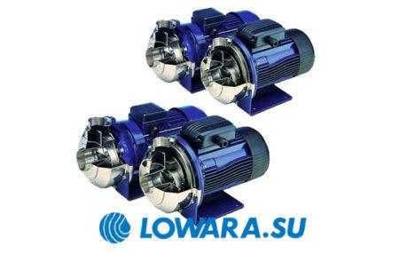 Одноступенчатые центробежные насосы Lowara CO — это многофункциональное решение от известного итальянского производителя насосного оборудования компании Lowara. Насосы работают как […]