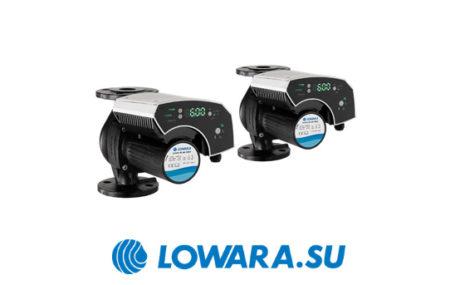 Ведущее назначение циркуляционных насосов Lowara XL / XLplus — обеспечение циркуляции жидкости в системах отопления, кондиционирования и циркуляции воздуха. Кроме […]