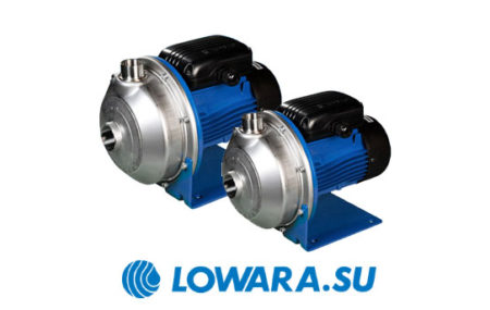 Моноблочные одноступенчатые центробежные насосы Lowara CEA представлены большим ассортиментом моделей в различных комплектациях. Оборудование серии Lowara CEA характеризуется высокими показателями […]